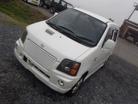 ワゴンR 5ドア660RRリミテッド 4WD タイミングチェーン